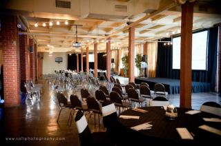 The Mill of Chattanooga | Corporate Event Venue