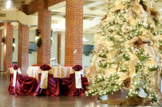 The Mill of Chattanooga | Holiday Party Venue