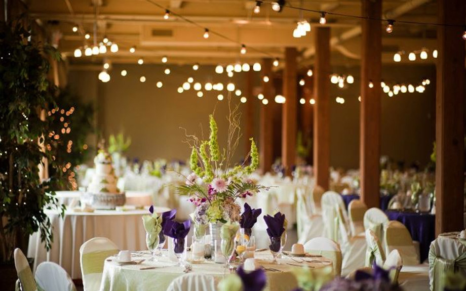 Chattanooga Weddings And Events Venue In Tennessee